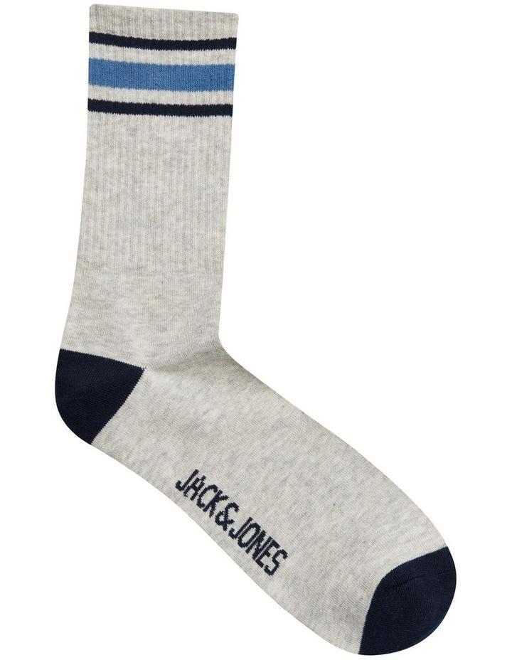 5 Pack Jacivan Sport Socks image 3