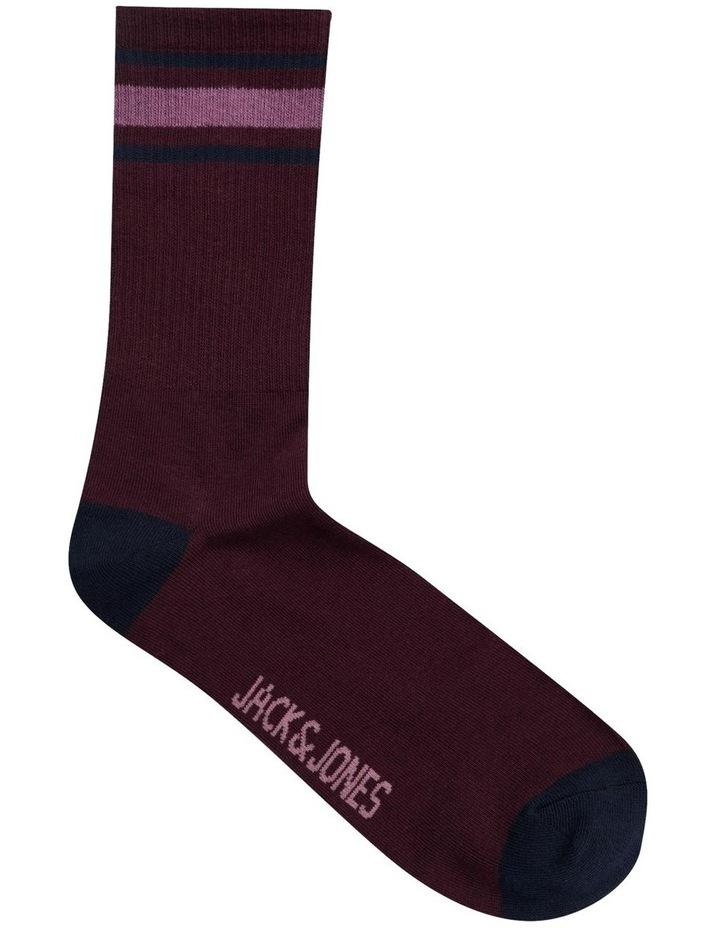 5 Pack Jacivan Sport Socks image 4