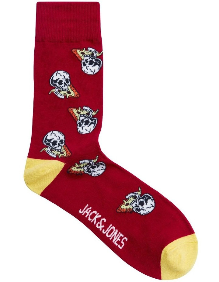 5 Pack Slice Fashion Socks image 3