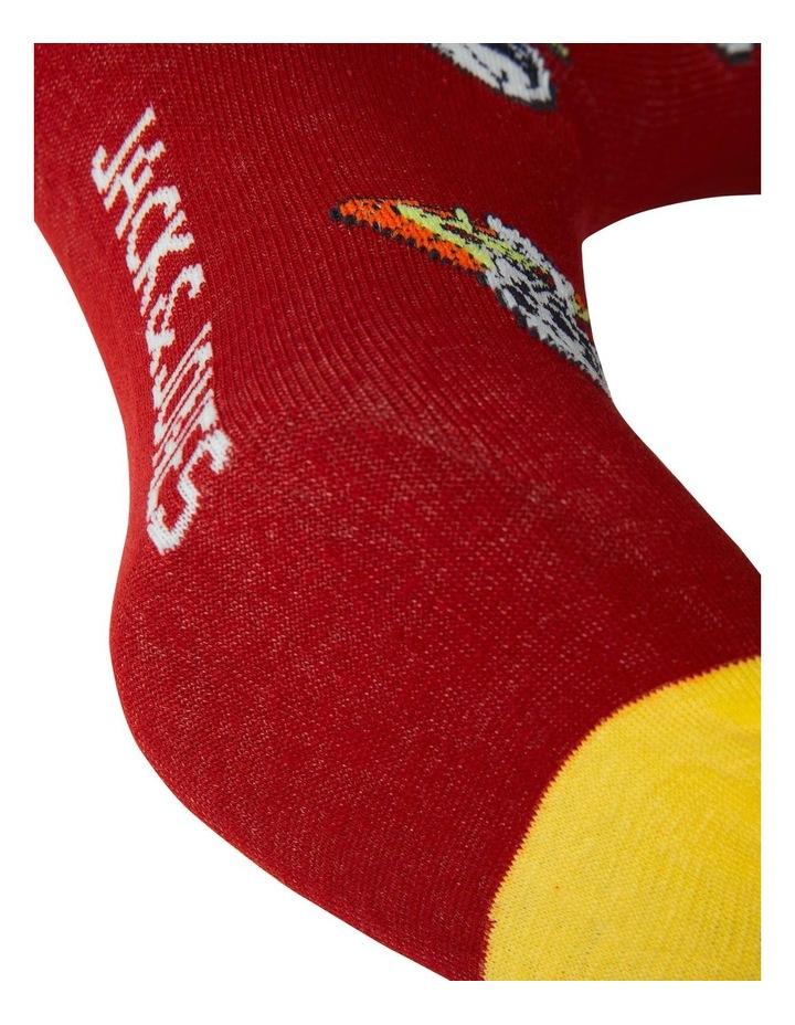 5 Pack Slice Fashion Socks image 6