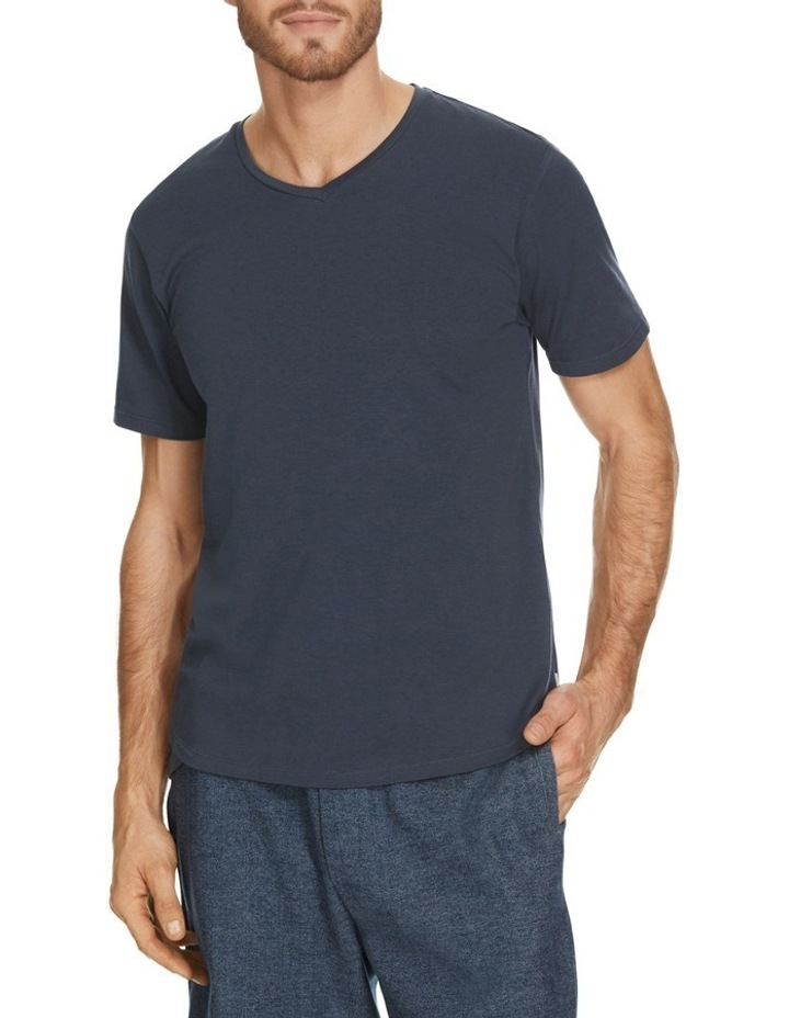 Weekender V-Neck Short Sleeve Tee image 1