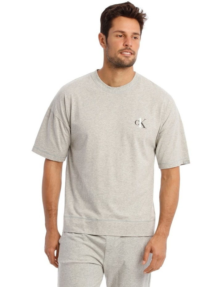 Lounge Sleep T-Shirt image 1