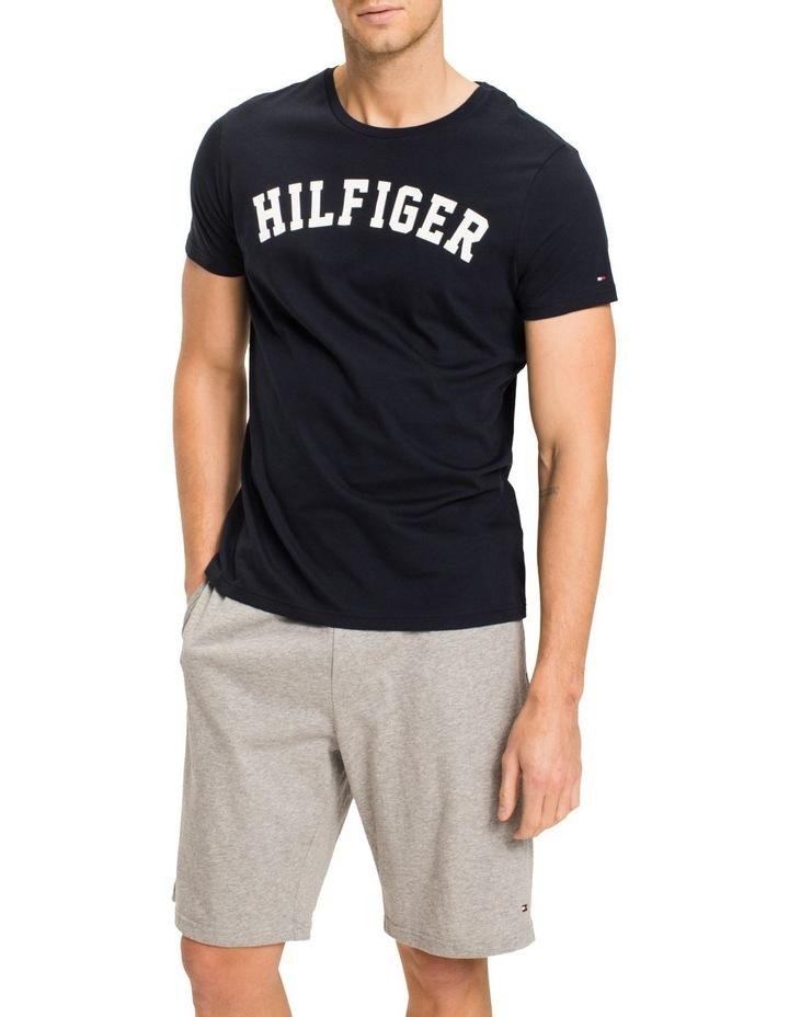 Hilfiger Logo T Shirt image 1