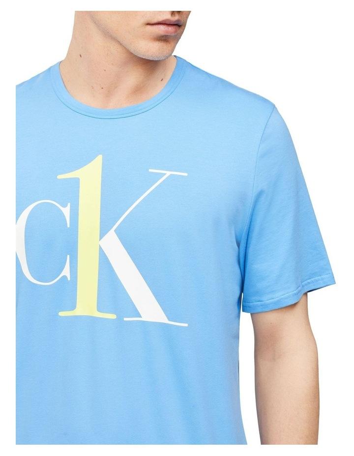 CK One Sleep Tee image 2