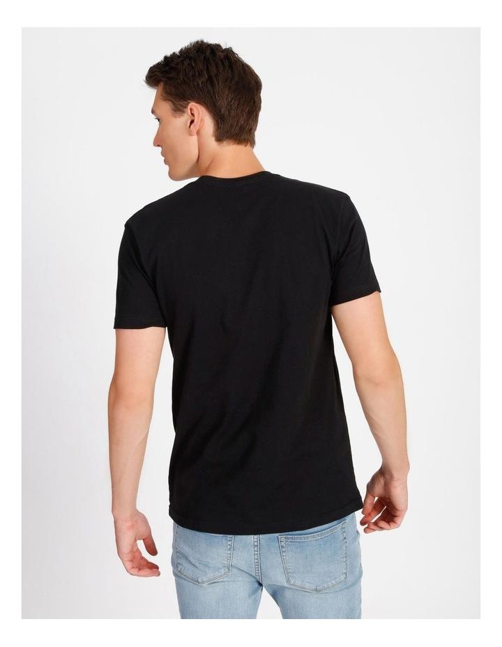 Millennium Falcon T-Shirt By Travis Price image 3