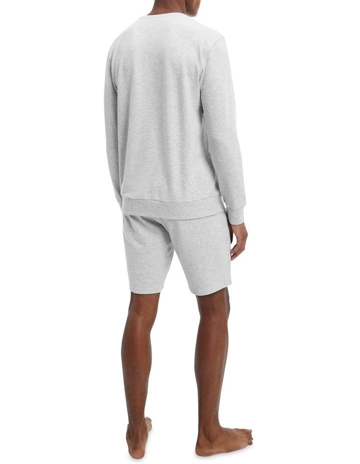 Intense Power Long Sleeve Sweatshirt image 2