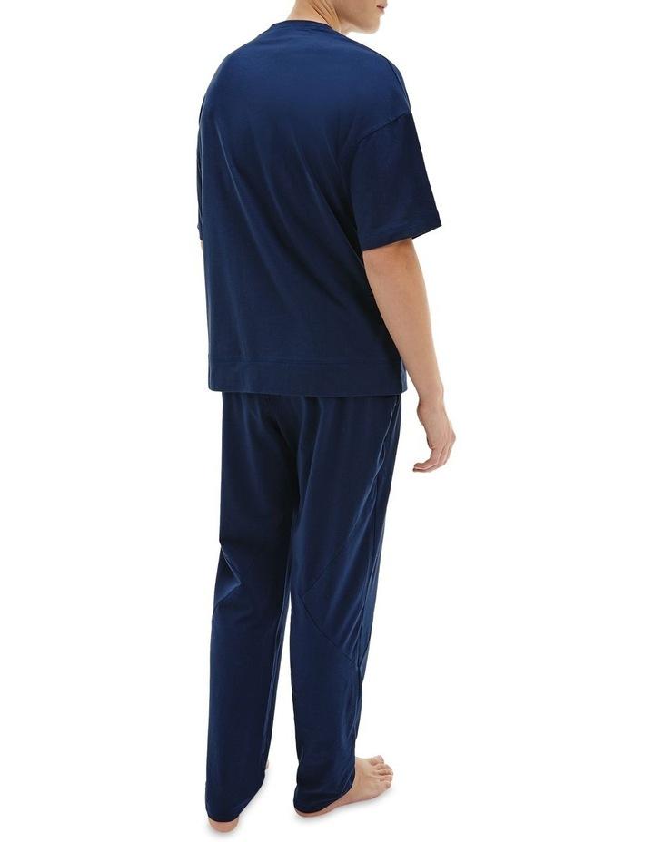 Ck One Short Sleeve Sleep Tee image 4