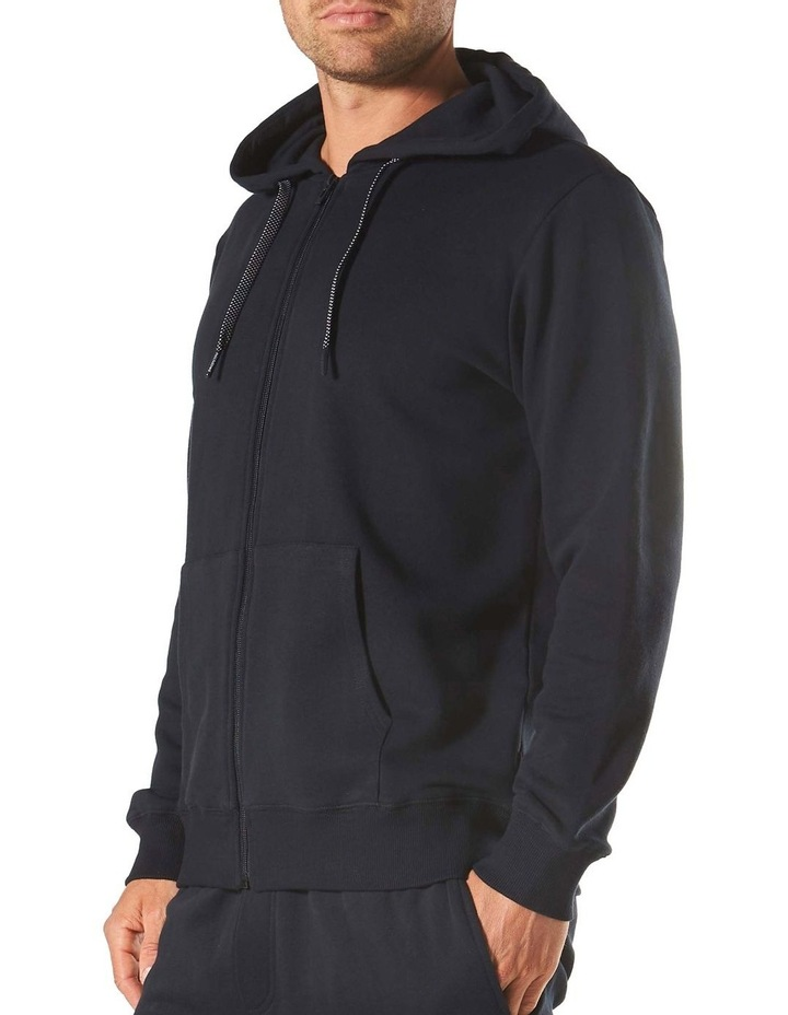 Long Sleeve Lounge Pullover image 2