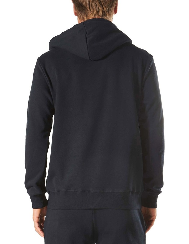 Long Sleeve Lounge Pullover image 3