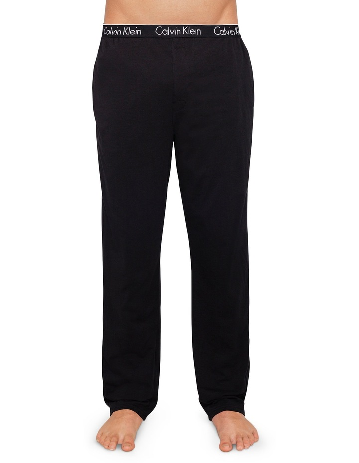Ck One Cotton Pant image 1