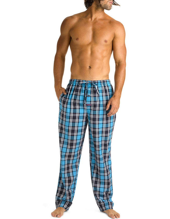 Check Sleep Pant image 1