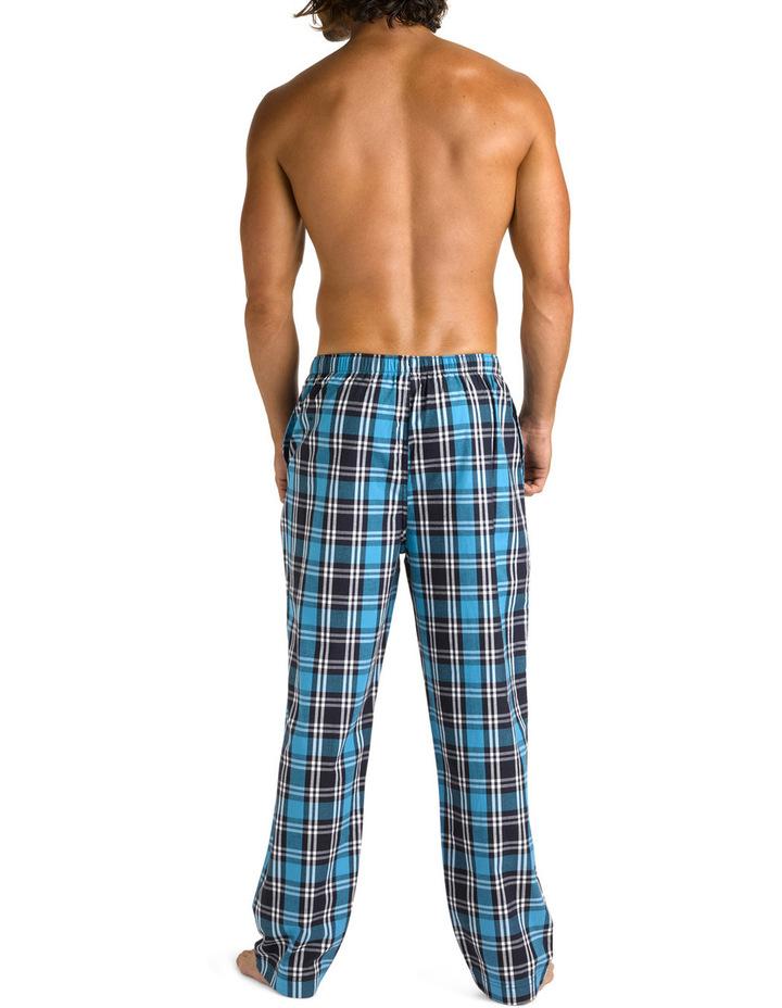 Check Sleep Pant image 3