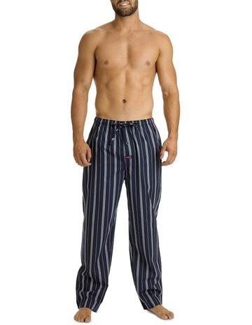 Mitch DowdClassic Stripe Yarn Dyed Sleep Pant. Mitch Dowd Classic Stripe  Yarn Dyed Sleep Pant 1bda6af61