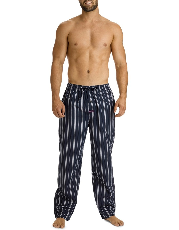 Classic Stripe Yarn Dyed Sleep Pant image 1