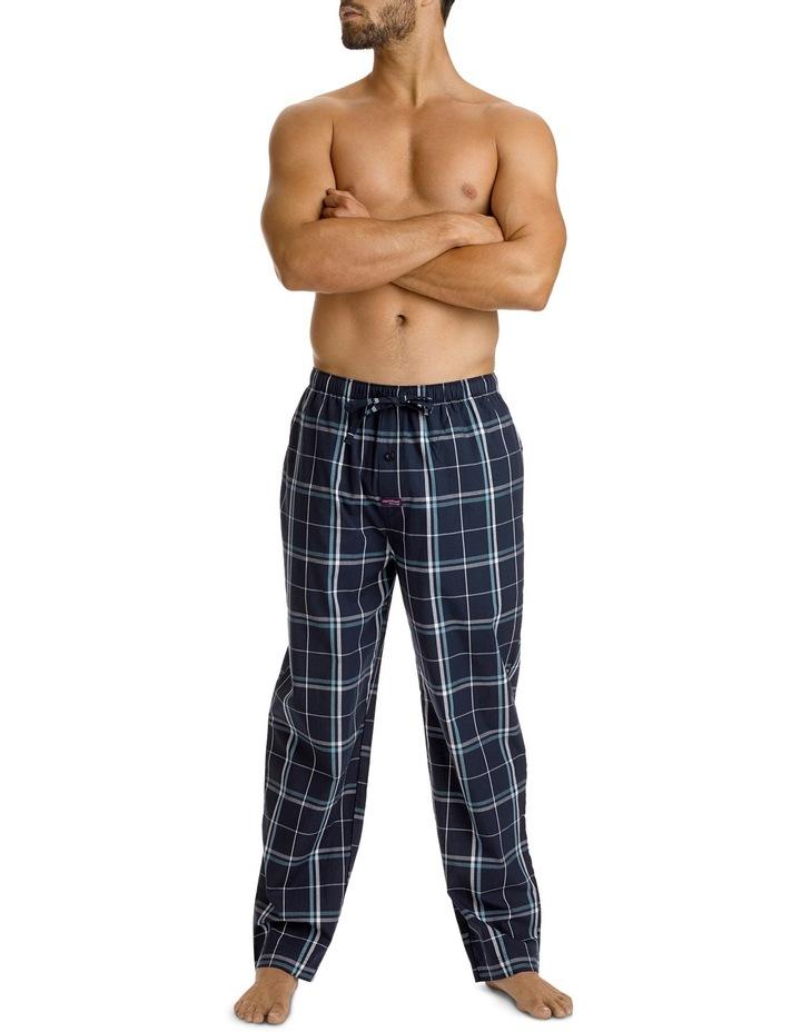 Rubin Check Yarn Dyed Sleep Pant image 1