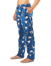 Mitch Dowd - Pelicans Can Fly Flannelette Sleep Pant
