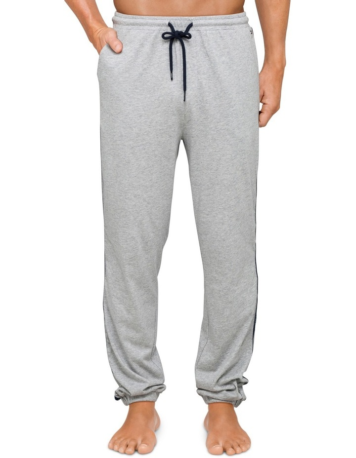 Modern Classic Knit Jogger Pant image 1