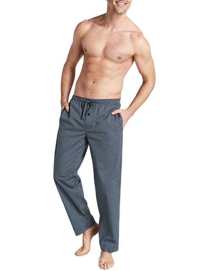 Weekender Geo Woven Sleep Pant image 1