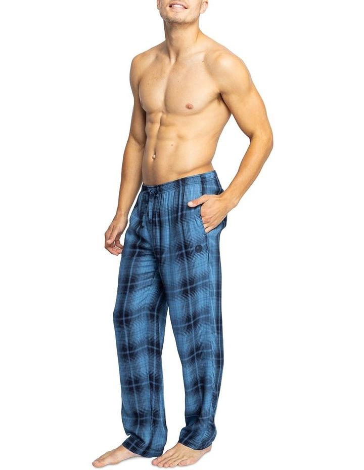 Jockey Weekender Woven Check Sleep Pant image 3