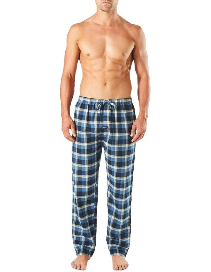 Martin Check Flannel Sleep Pant image 1