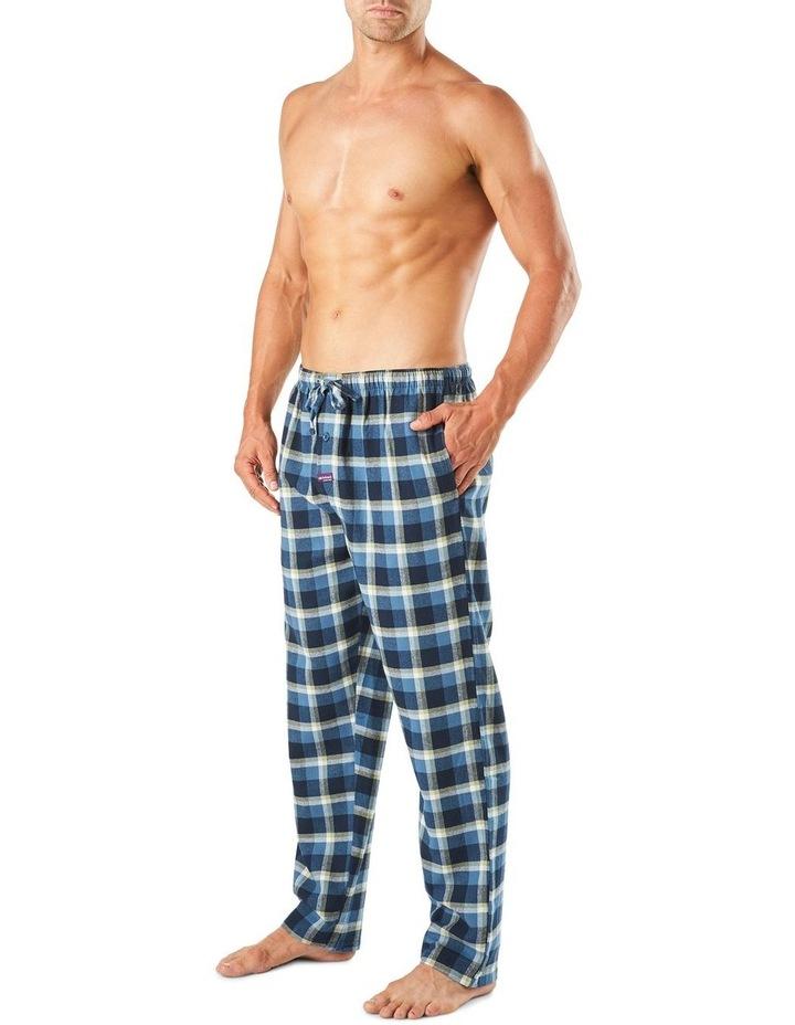 Martin Check Flannel Sleep Pant image 2