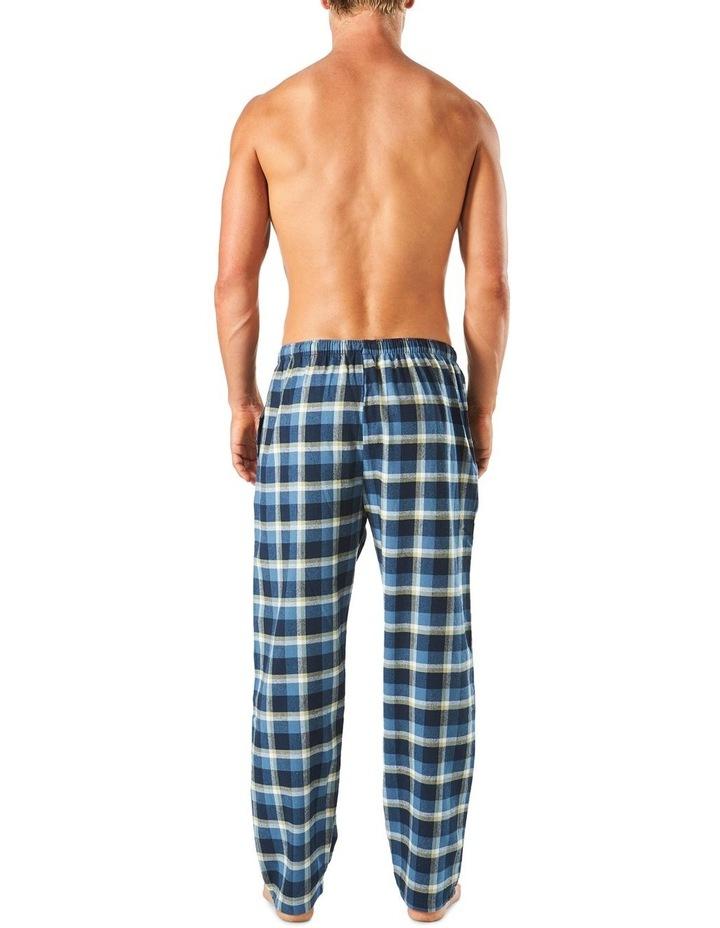 Martin Check Flannel Sleep Pant image 3