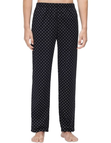 d3c17a48ff2 Calvin KleinAll Over Mini Print Woven Pant. Calvin Klein All Over Mini  Print Woven Pant