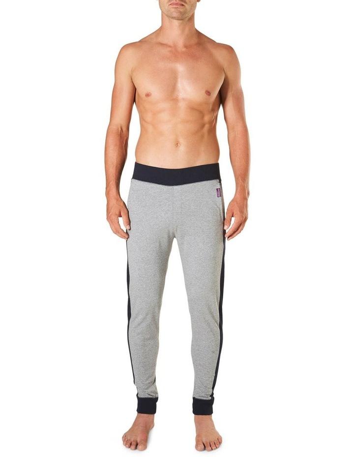 Slim Leg Side Tape Jogger image 1