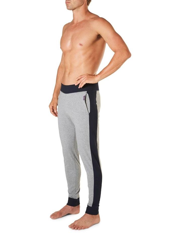 Slim Leg Side Tape Jogger image 2