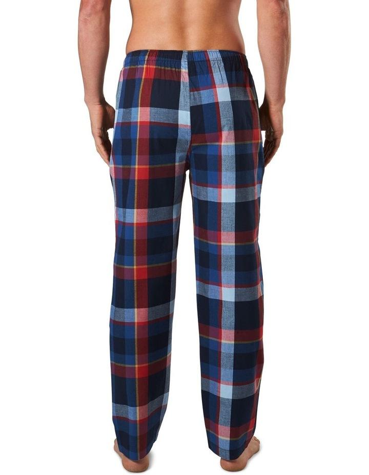 British Check Yarn Dyed Sleep Pant image 3