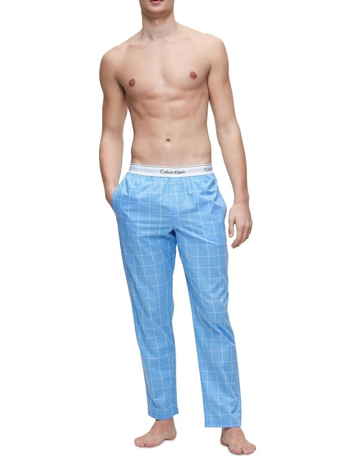 Modern Cotton Stretch Sleep Pant image 1