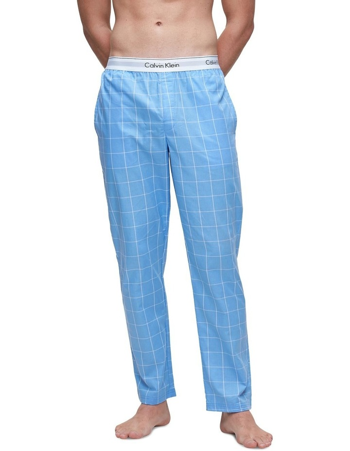 Modern Cotton Stretch Sleep Pant image 4