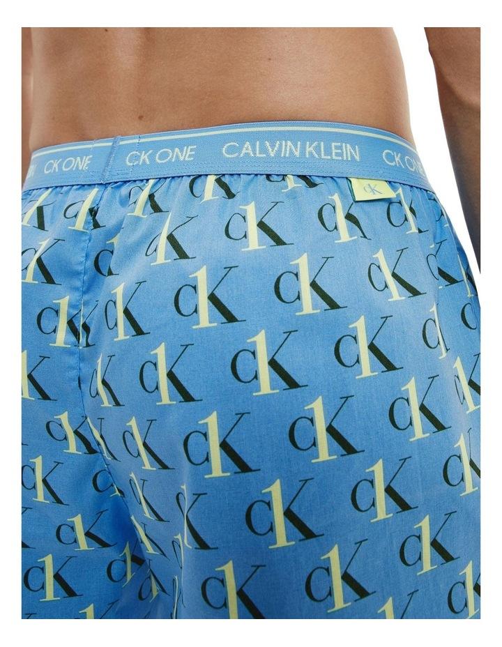 Ck One Woven Sleep Pant image 4