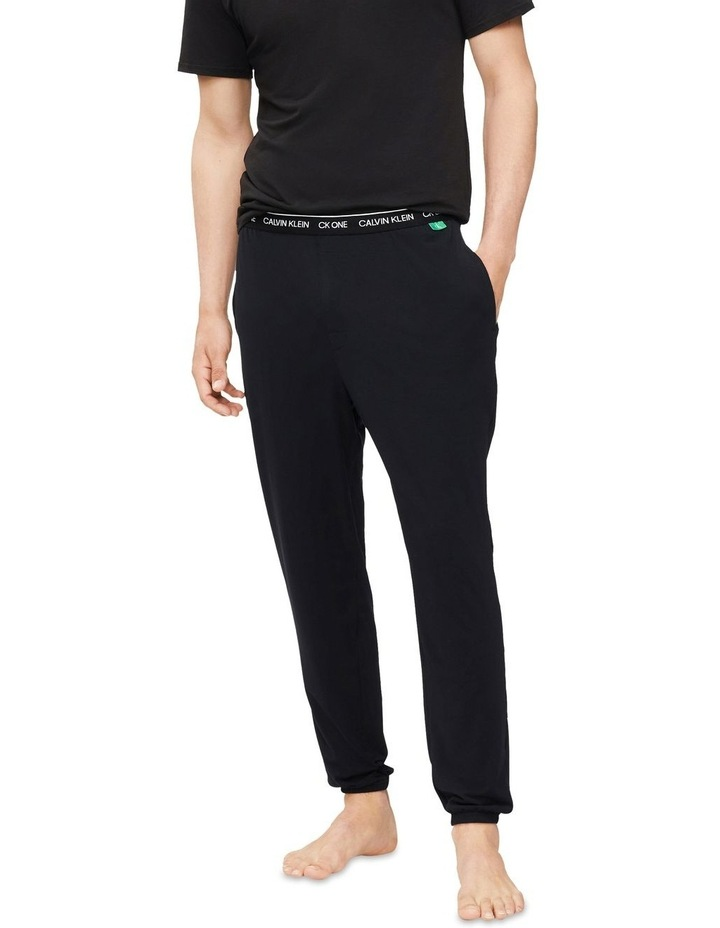 Ck One Recycled Jogger image 1