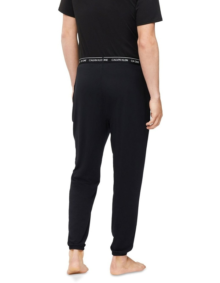 Ck One Recycled Jogger image 3