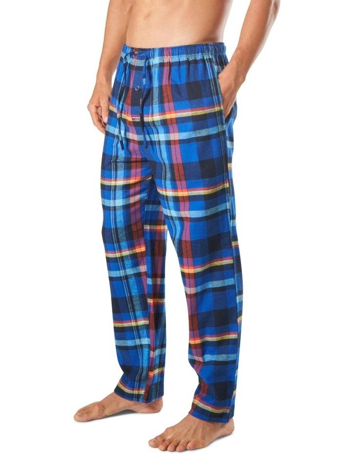 Pacific Check Flannel Sleep Pant image 2