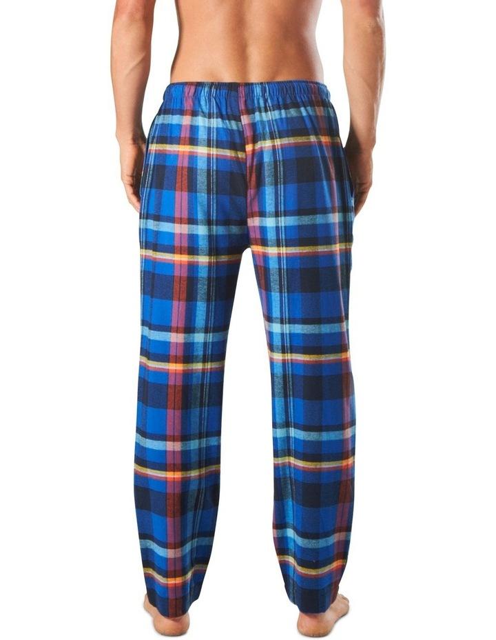 Pacific Check Flannel Sleep Pant image 3