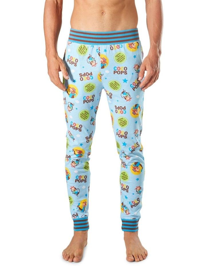 Coco Pops Knit Jogger Sleep Pant image 1