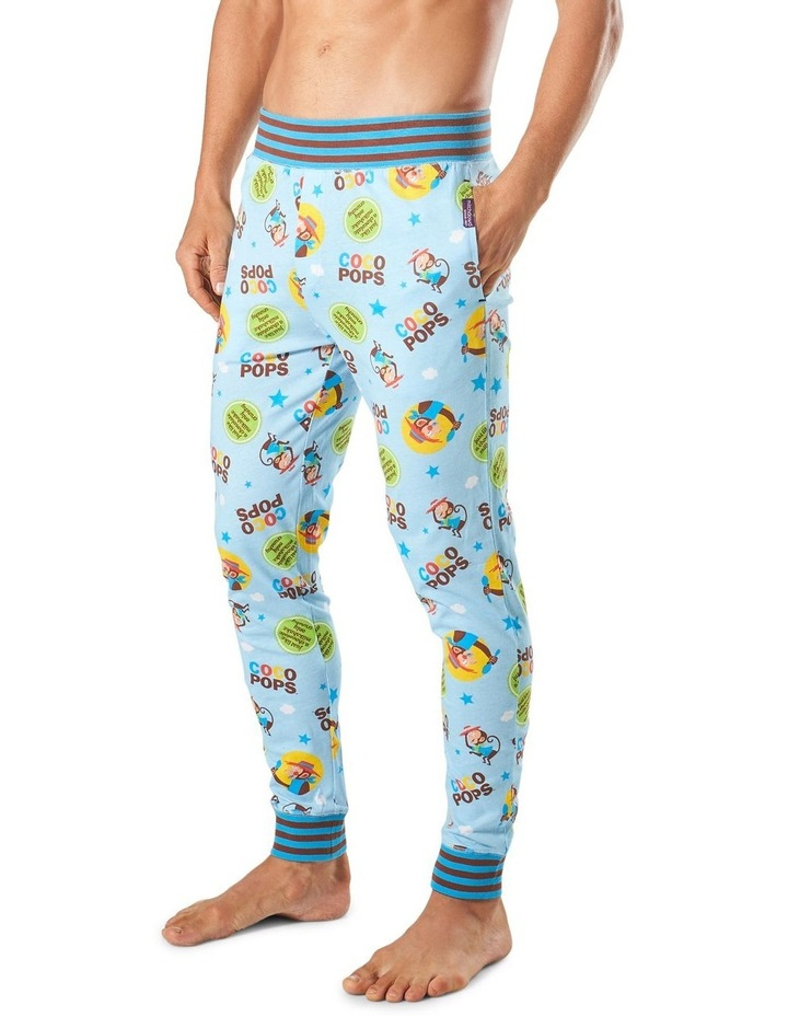 Coco Pops Knit Jogger Sleep Pant image 2