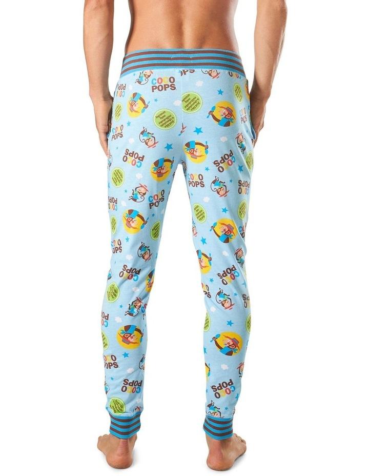 Coco Pops Knit Jogger Sleep Pant image 3