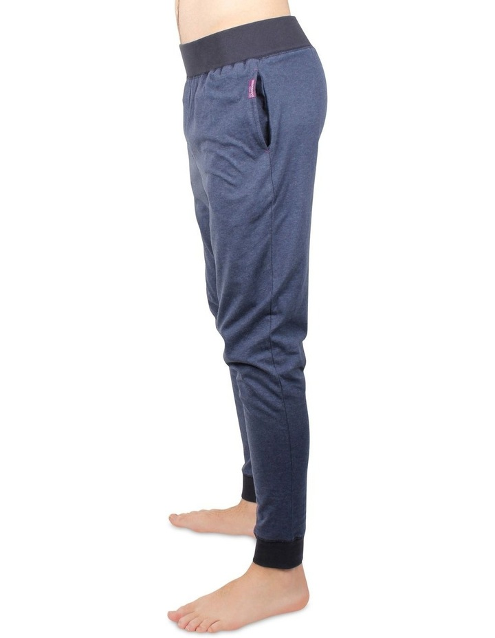 Slim Leg Knit Sleep Pant image 2