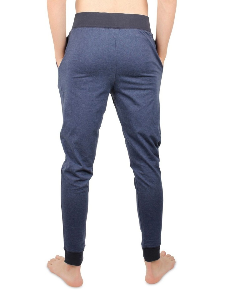Slim Leg Knit Sleep Pant image 3