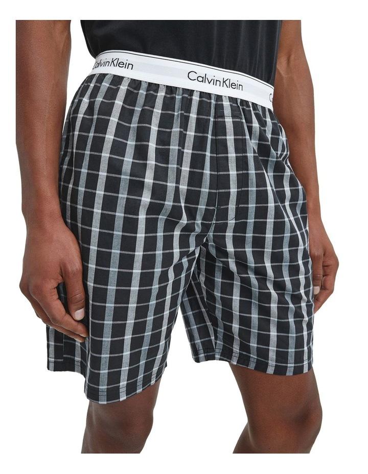 Modern Cotton Stretch Short Sleeve Short Boxed Pj Set image 4