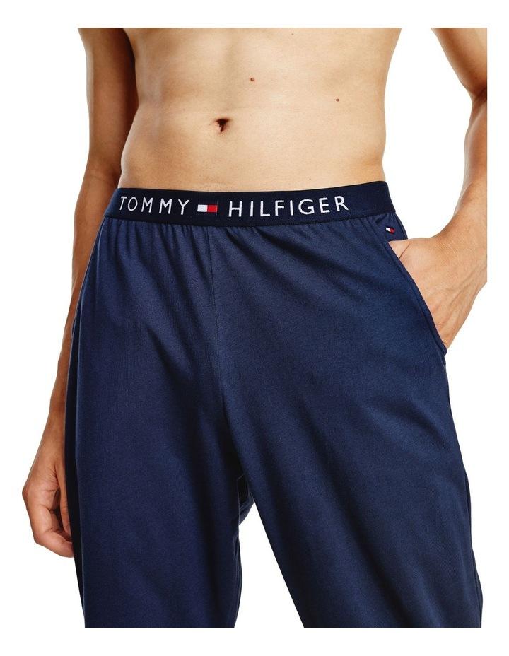 Original Lounge Pant Navy image 4