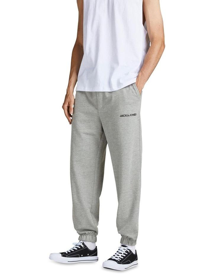 Boxy Loungewear Sweat Pants image 1