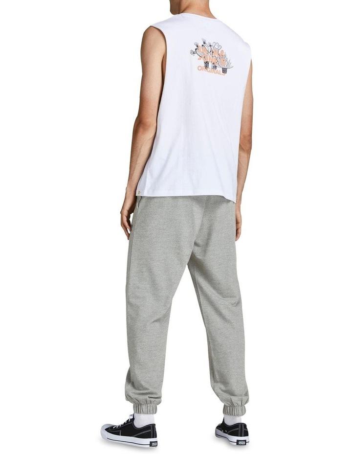 Boxy Loungewear Sweat Pants image 2