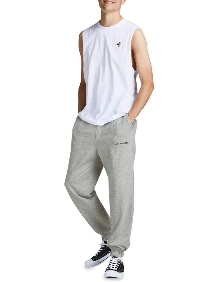 Boxy Loungewear Sweat Pants image 3