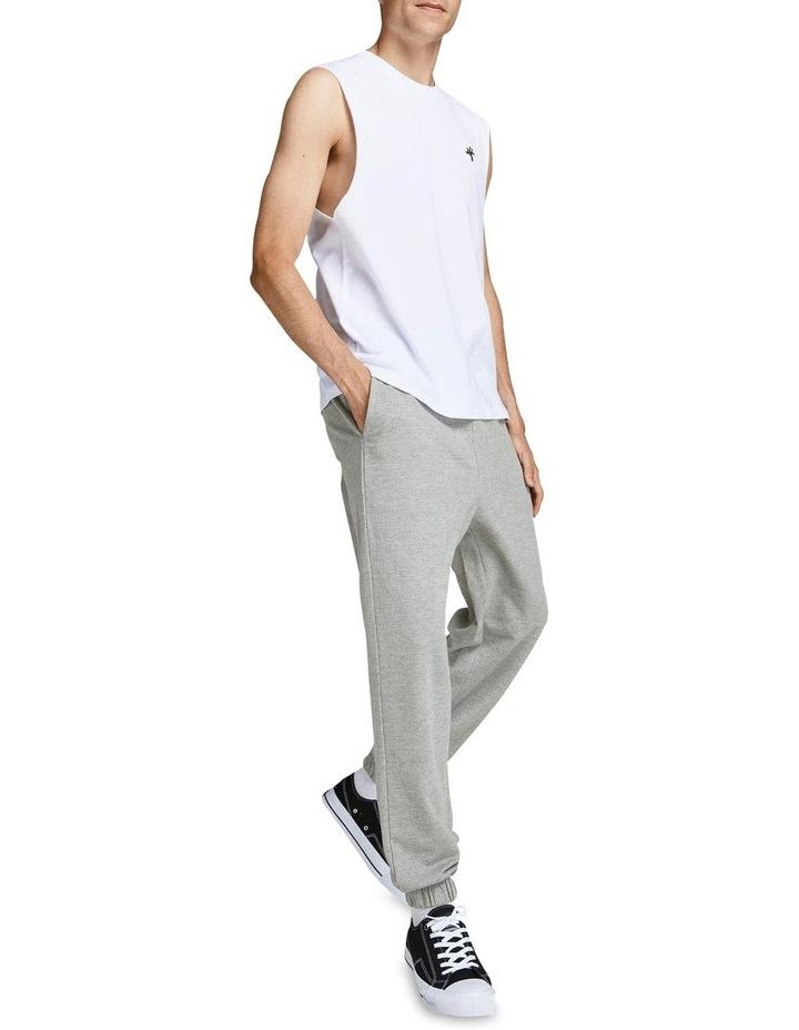 Boxy Loungewear Sweat Pants image 4
