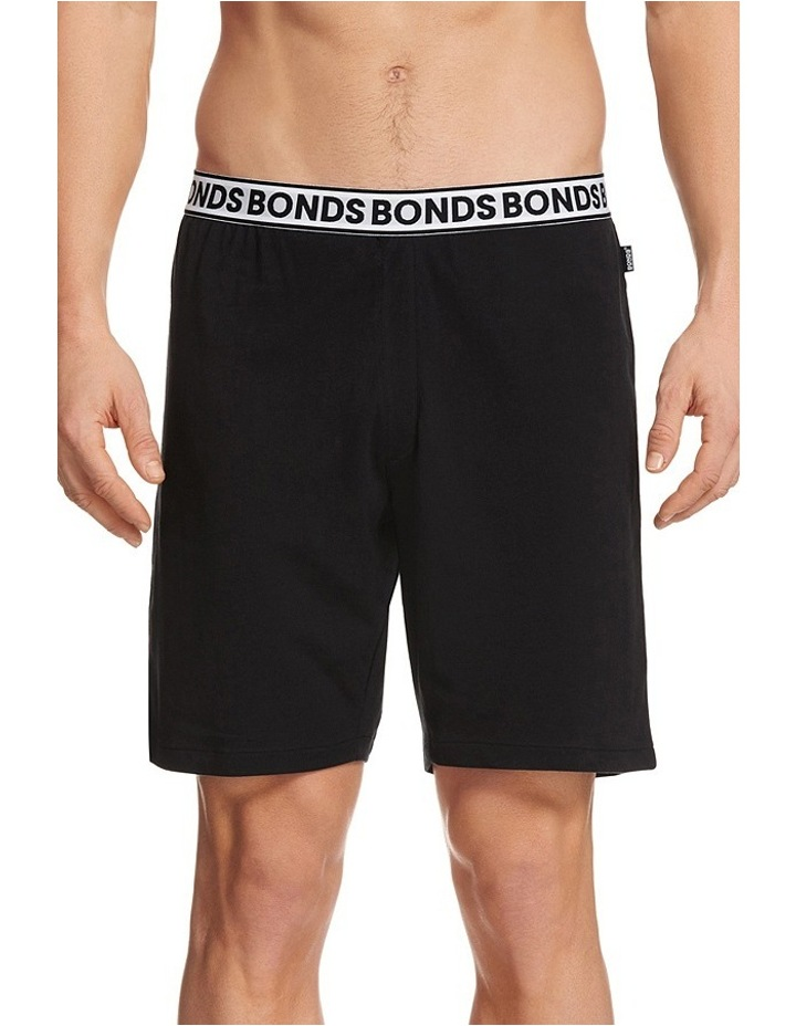 Bonds Sleep Jersey Sleep Short image 1 e39b96227