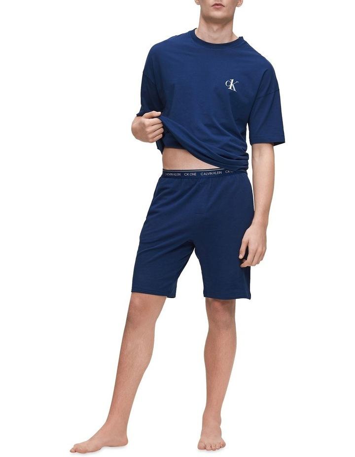 Ck One Lounge Shorts image 1